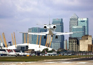 London City Airport Transfer