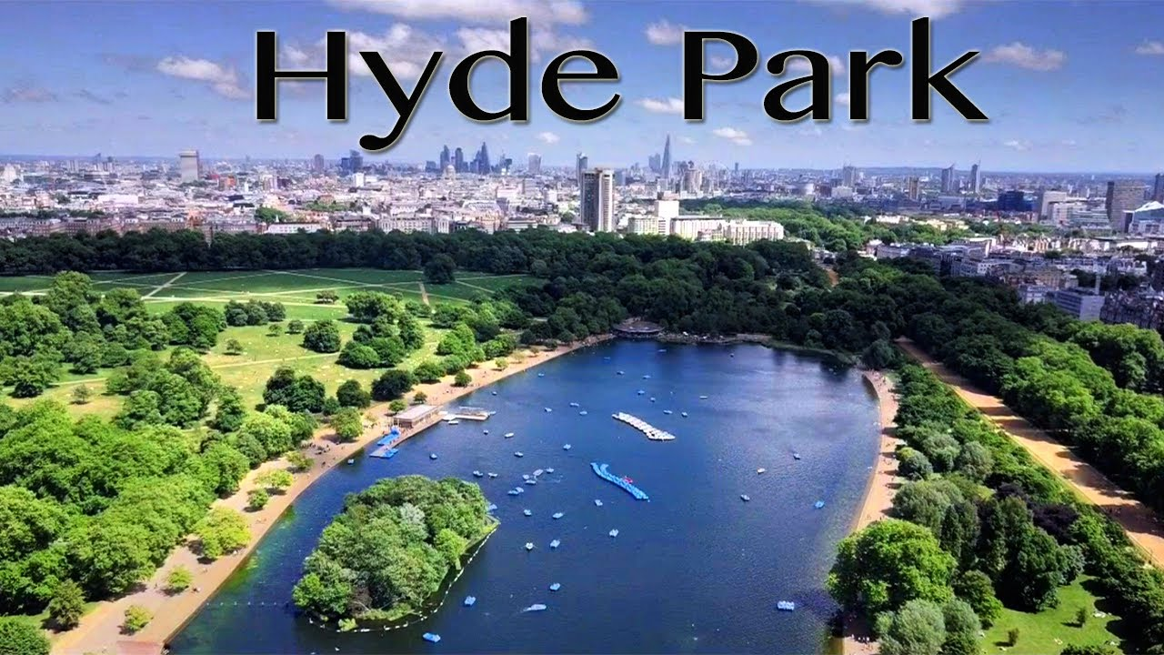 Heathrow to hyde park taxi